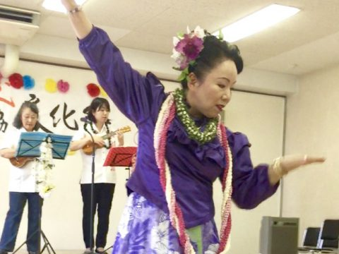 千葉市公民館 文化祭 10月29日(日)出演
