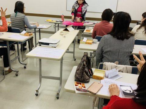 千葉市おゆみ野で 古事記と祝詞と日本の神様カード講座 4月11日から月1回開催