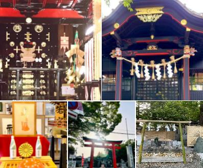 縁結び、繁栄の神社として有名 上総一ノ宮⛩玉前神社